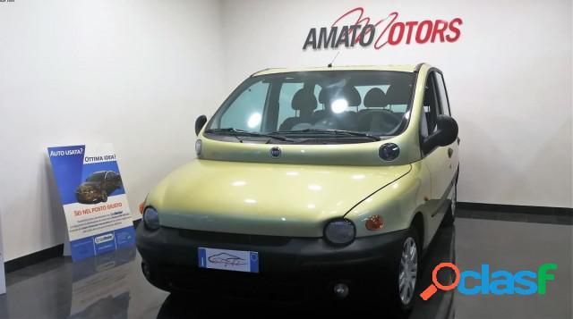 FIAT Multipla diesel in vendita a Mazzarrone (Catania)