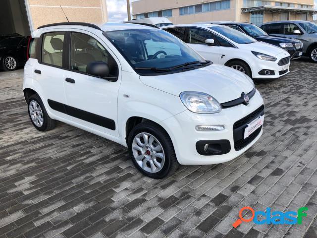 FIAT Panda benzina in vendita a Laterza (Taranto)
