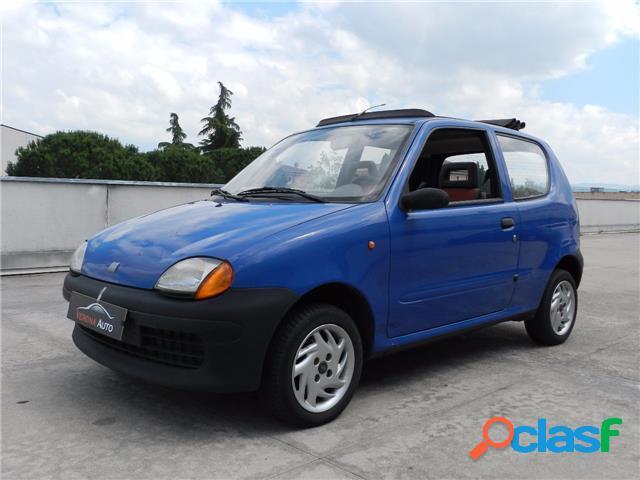 FIAT Seicento benzina in vendita a Verona (Verona)