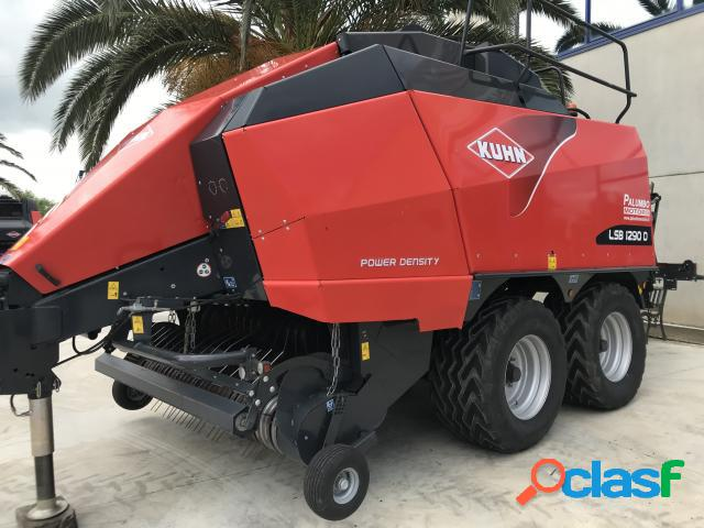 KUHN LSB 1290D in vendita a Lucera (Foggia)
