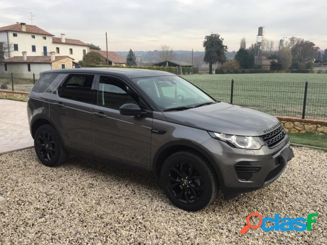 LAND ROVER Discovery diesel in vendita a Alonte (Vicenza)