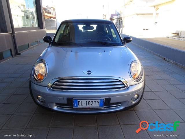 MINI Cooper 1.6 Benzina benzina in vendita a San Michele