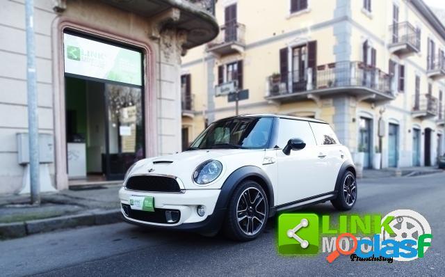 MINI Mini benzina in vendita a Novara (Novara)