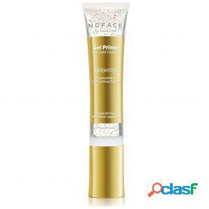 Nuface 24k gold gel primer ravvivante viso 59 ml