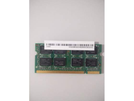 RAM 2 GB DDR2 SODIMM Hynix HYMP125S64CP8-Y5 AB