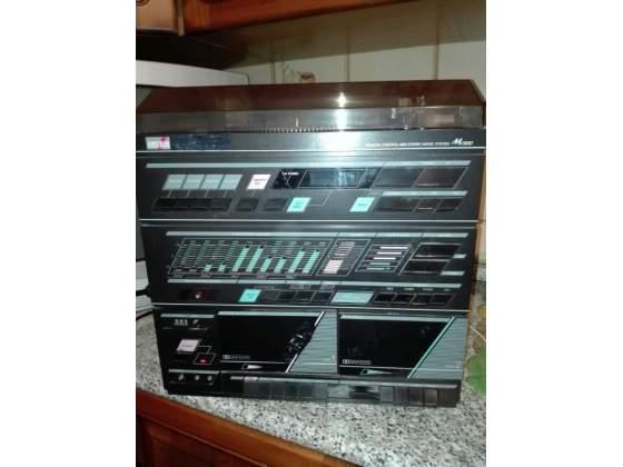 Radio amstrad mx 300