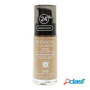 Revlon colorstay fondotinta 30 ml 250 fresh beige pelle