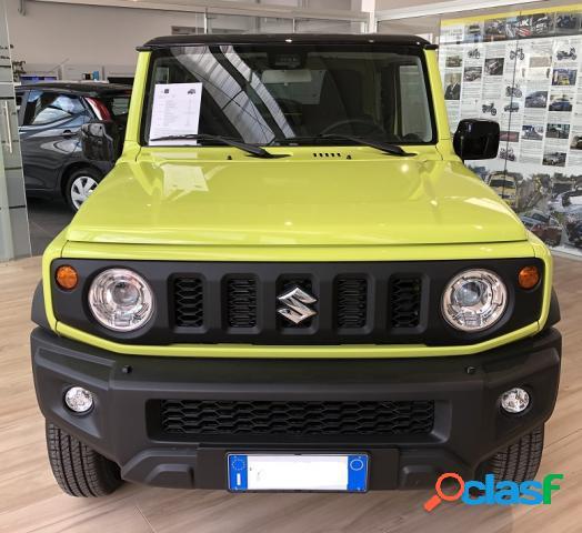 SUZUKI Jimny benzina in vendita a Marradi (Firenze)