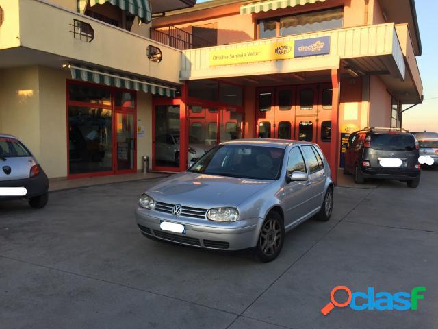 VOLKSWAGEN Golf benzina in vendita a Campolongo Maggiore