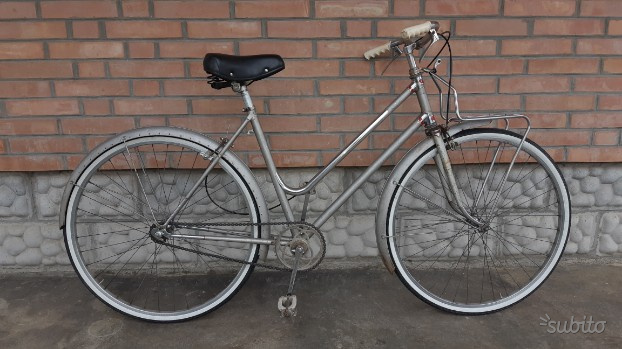 Bicicletta donna olanda ruote 26''