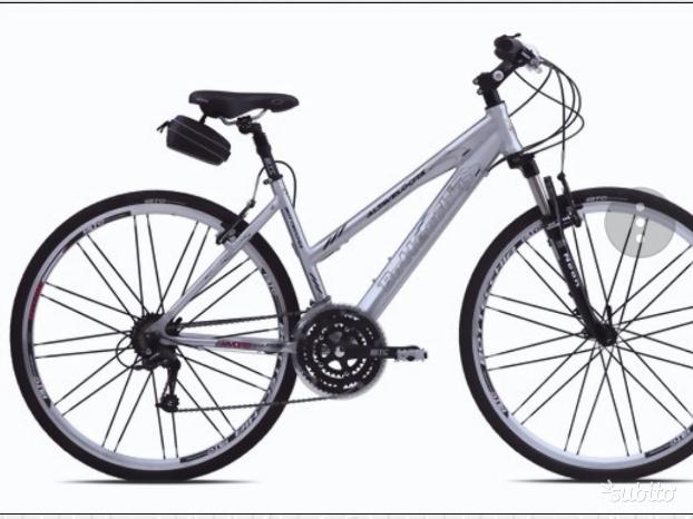 Vendo Bici Ibrida Bottecchia Alta Velocità Av Posot Class