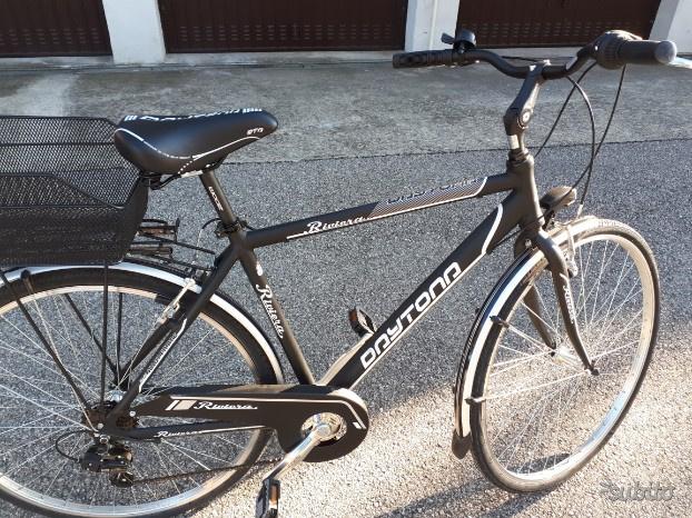 City bike come nuova