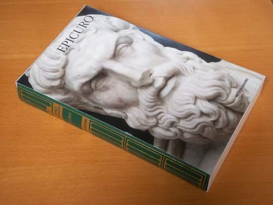Epicuro classici del pensiero mondadori n 37