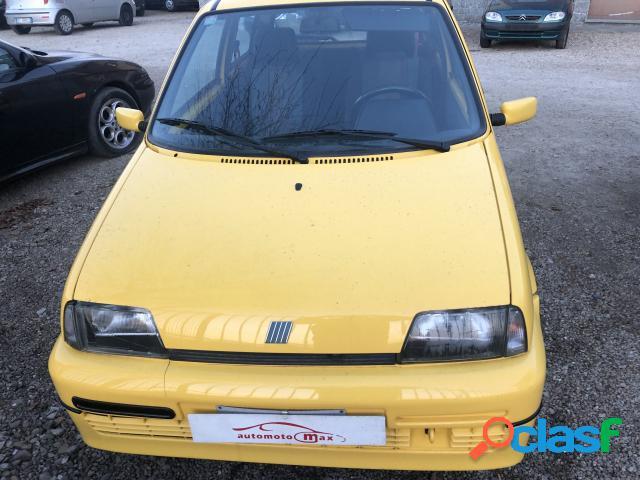 FIAT Cinquecento benzina in vendita a Carmagnola (Torino)