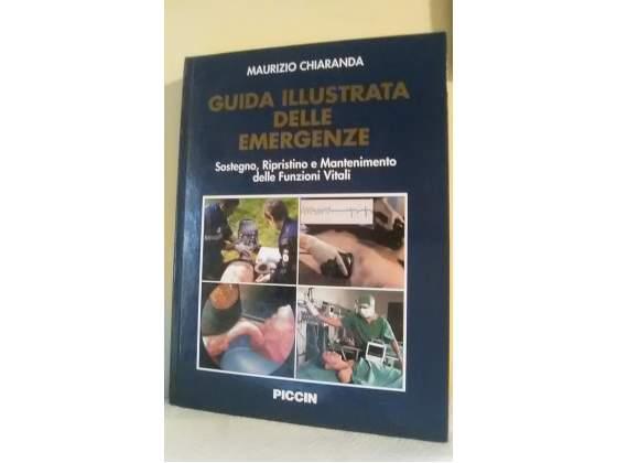 Guida Illustrata Delle Emergenze M. Chiaranda