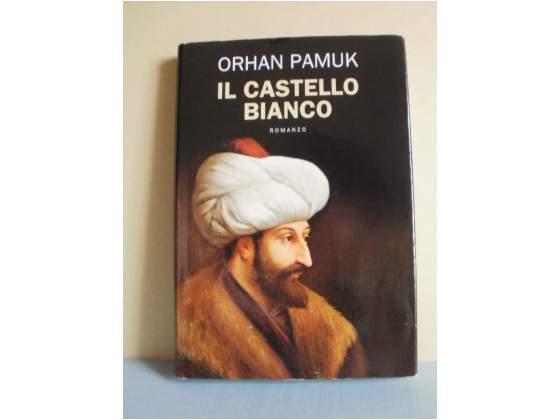 Libro: Il castello bianco di Orhan Pamuk