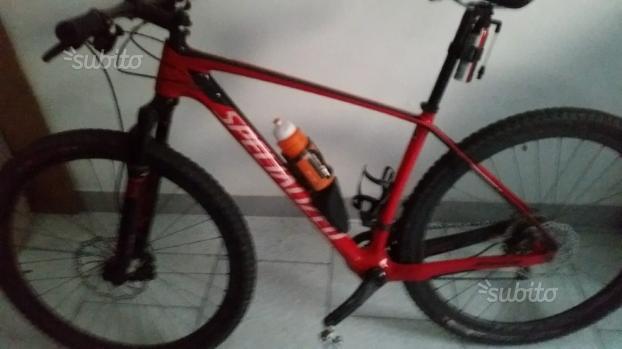 Mountain Bike Specialized StumpJumper