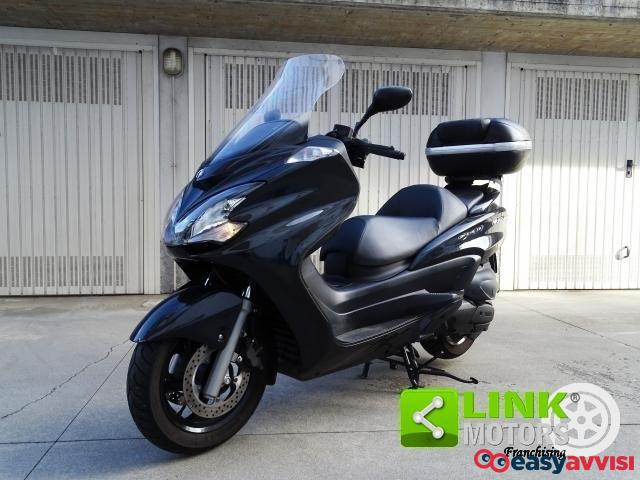 Yamaha majesty 400 benzina, provincia di novara