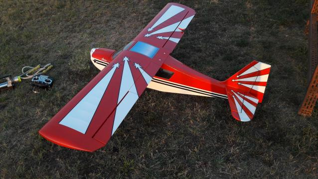 CITABRIA GREAT PLANES 2,2 M