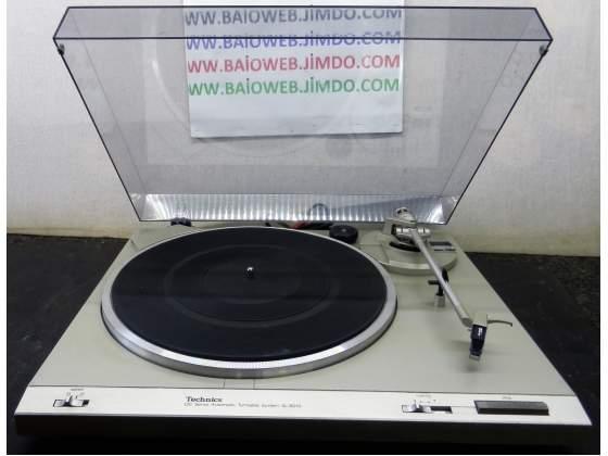 Giradischi stereo TECHNICS