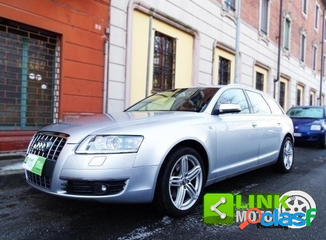 AUDI A6 Avant diesel in vendita a Novara (Novara)