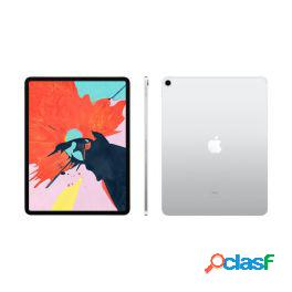 """Apple 11"""" iPad PRO 64GB SILVER MTXP2TY/A 3 generazione 2018"""