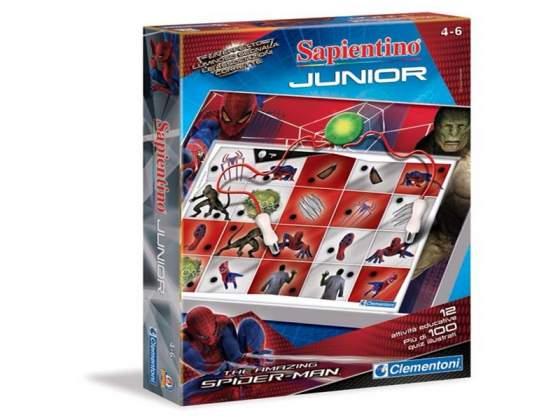 Clementoni ? Sapientino Junior The Amazing Spider Man