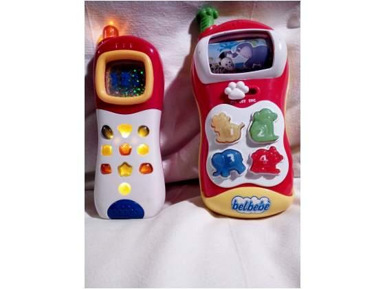 Telefoni giocattolo