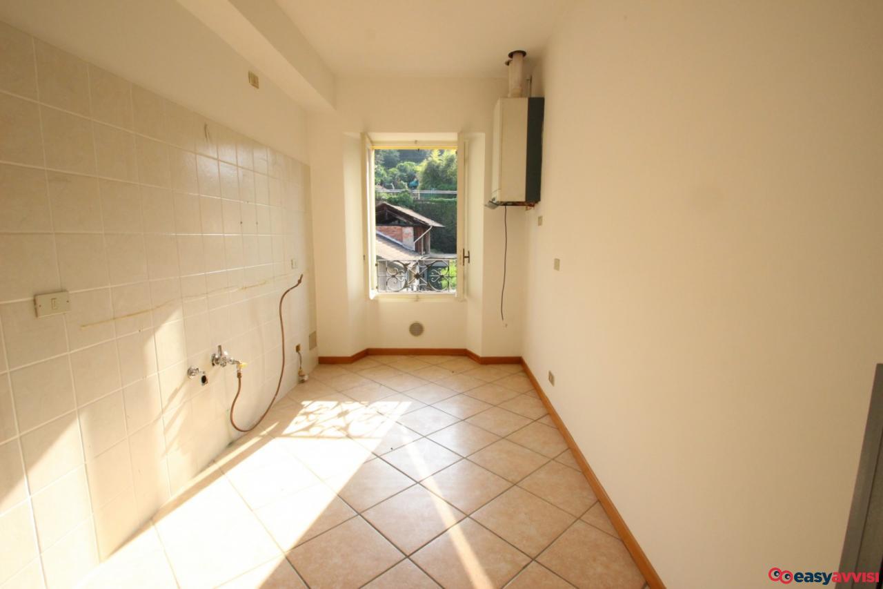 Appartamento trilocale 80 mq, provincia di novara