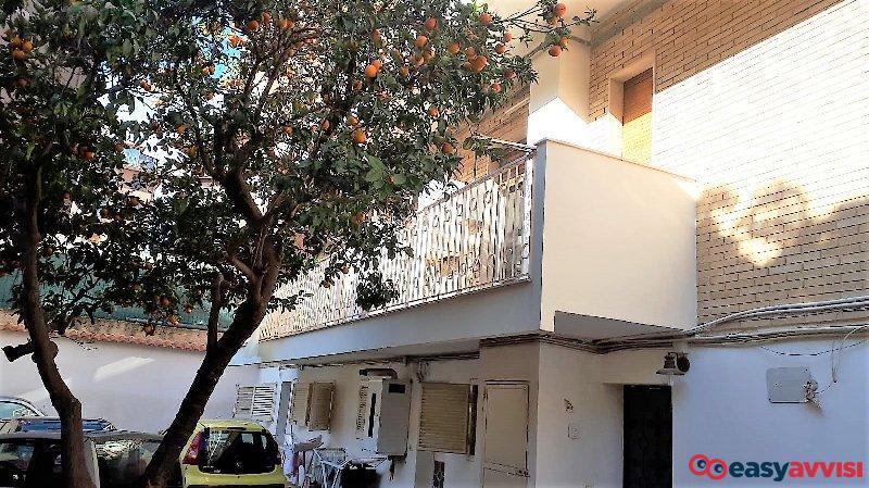 Appartamento trilocale 80 mq, provincia di siracusa