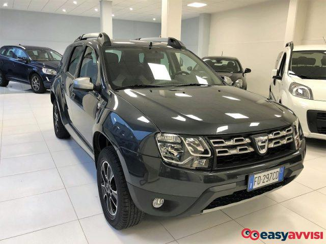 Dacia duster 1.5 dci 110cv start&stop 4x2 prestige diesel,