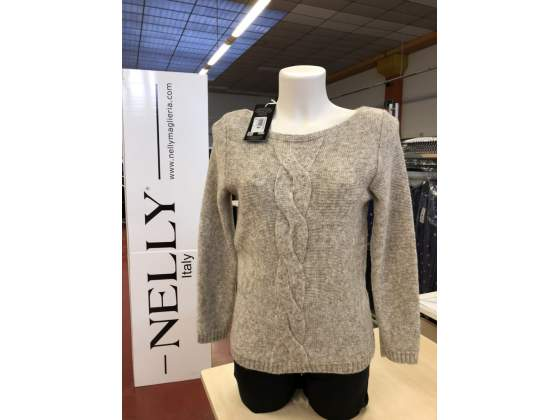 Stock maglie donna Nelly invernale