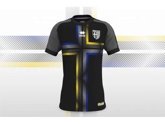 Terza maglia del Parma serie A tim  Ciciretti,