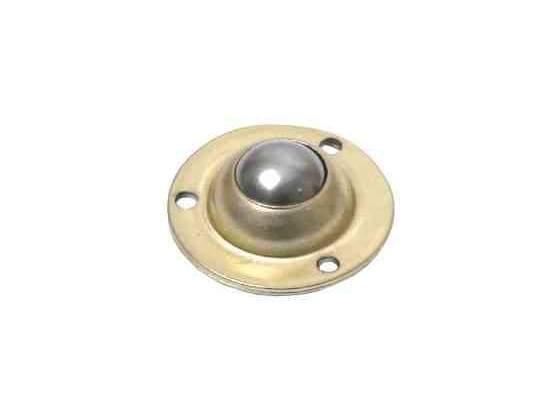 24 pz di scivolo a sfera 'occhio di bue' d. mm.35