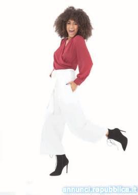 Abbigliamento donna Vergine Eboli