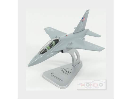 Aermacchi T-100 Aereo Da Addestramento Airplane  Usaf