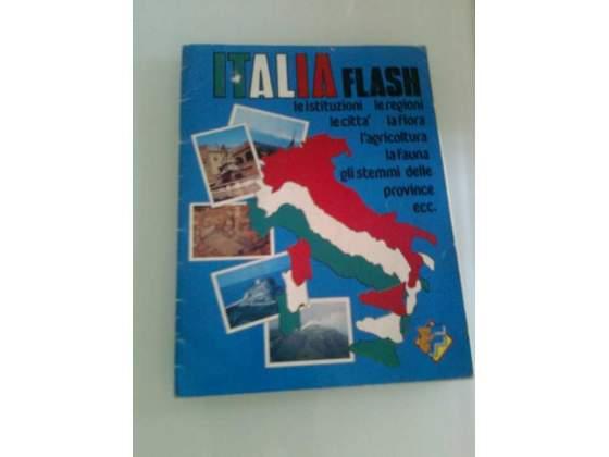 Album italia flash anni 80