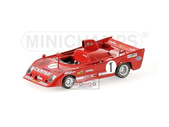 Alfa Romeo 33 Tt 12 Coppa Florio