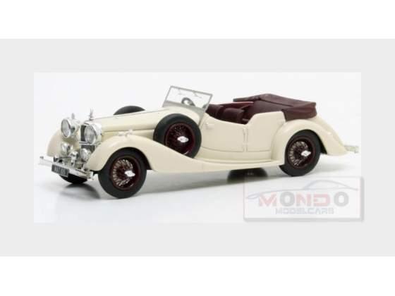 Alvis 4.3Litre Cross & Ellis Tourer  Cabriolet MATRIX