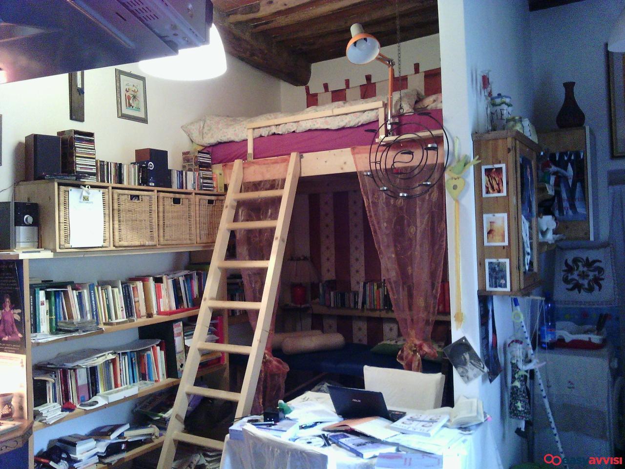 Appartamento 30 mq arredato, provincia di livorno
