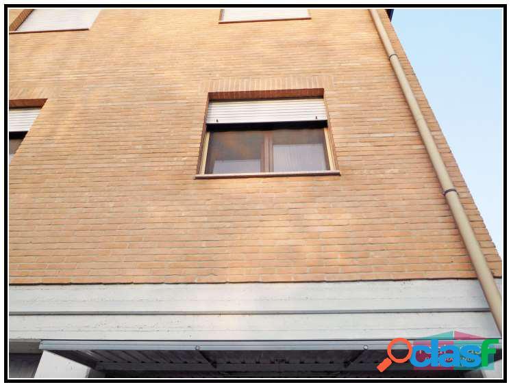 Appartamento Duplex con 3 Camere a Bomporto