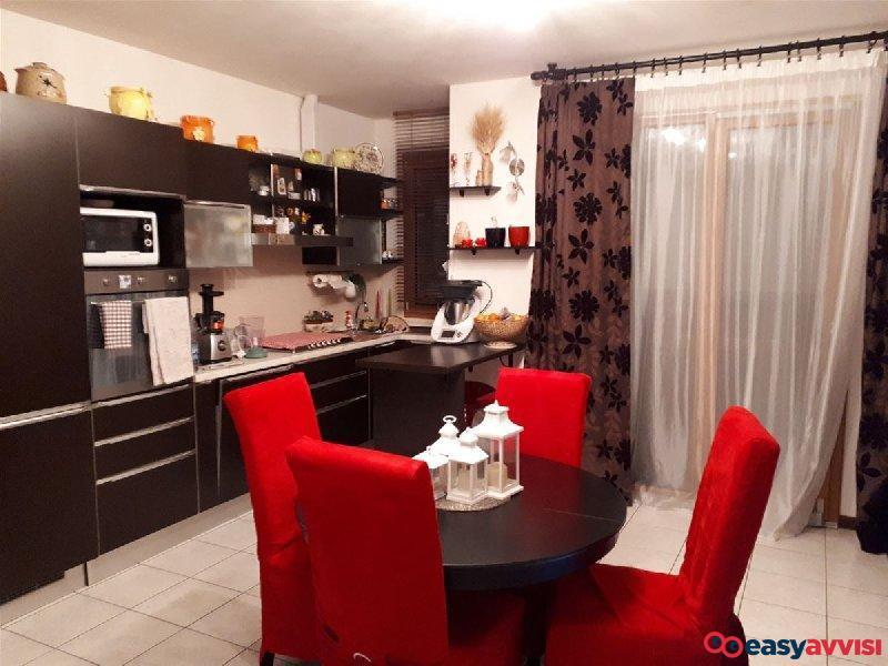 Appartamento bilocale 60 mq, provincia di rimini