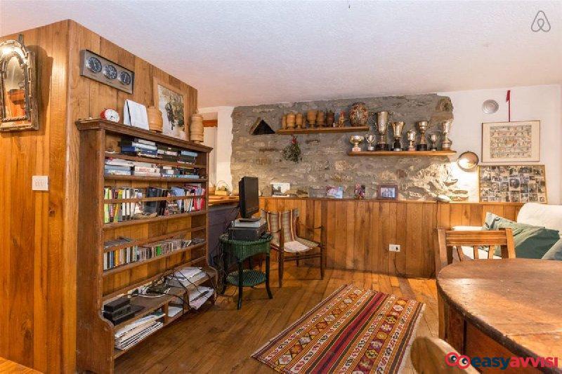 Appartamento bilocale 80 mq, valle daosta