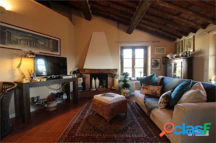 Appartamento in vendita a San Cassiano di Moriano