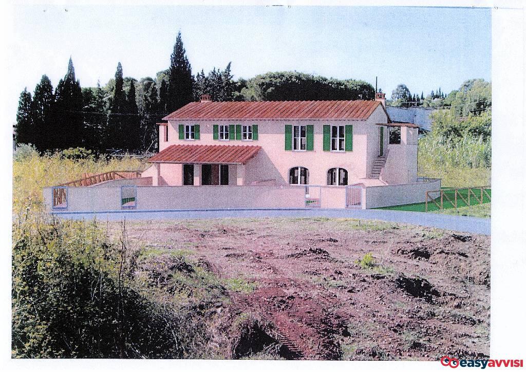 Appartamento trilocale 50 mq, provincia di livorno