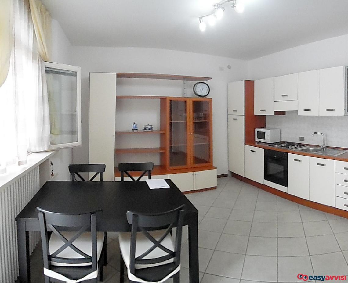 Appartamento trilocale 75 mq arredato, provincia di forli