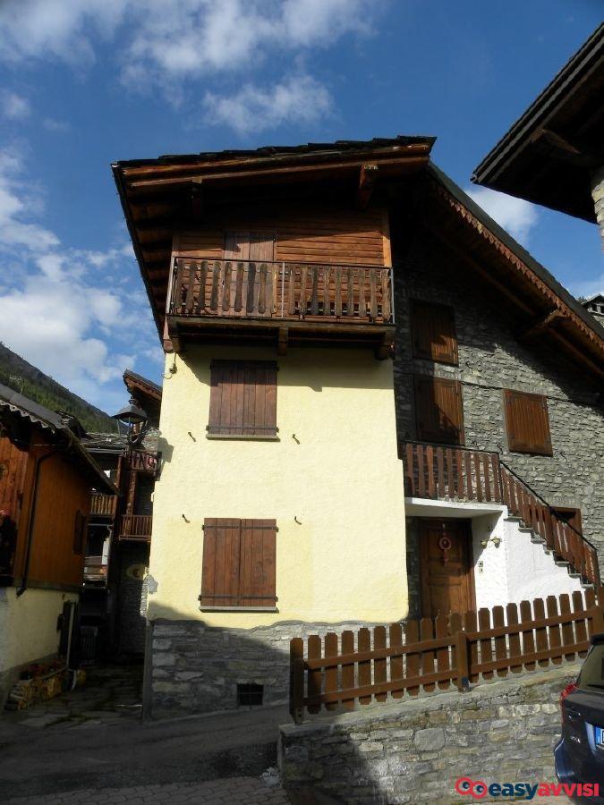 Appartamento trilocale 75 mq, valle daosta
