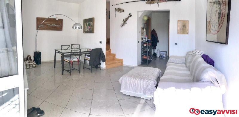 Appartamento trilocale 90 mq, provincia di livorno
