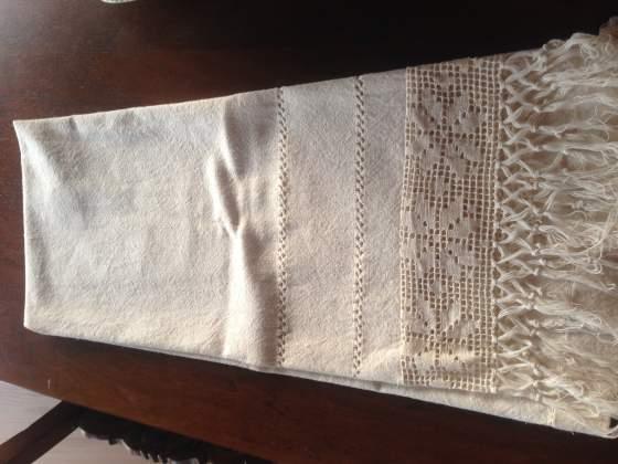 Asciugamani della nonna