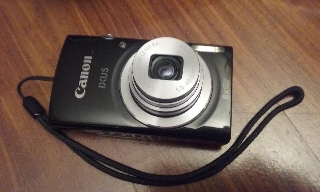 CANON IXOS 145 macchina fotografica